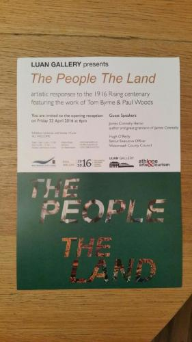 The People The Land Collection